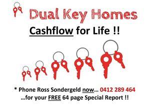 Dual Key Homes @ Hillcrest  Hillcrest Logan Area Preview