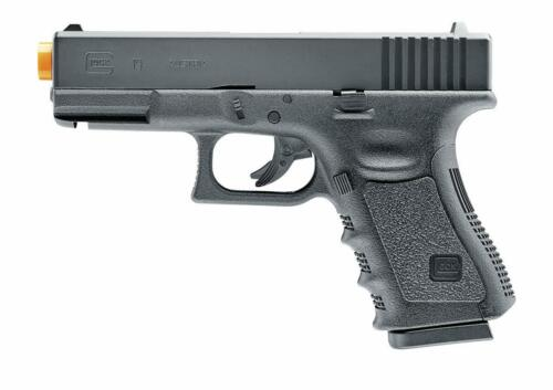 Umarex Glock 19 Gen 3 6mm Caliber CO2 Powered Airsoft Gun Pistol