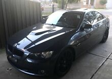 BMW 325i e92 coupe auto 6speed sport full option Chester Hill Bankstown Area Preview