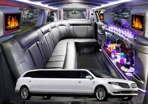MISSISSAUGA limo limousine all occasion wedding service ☎️