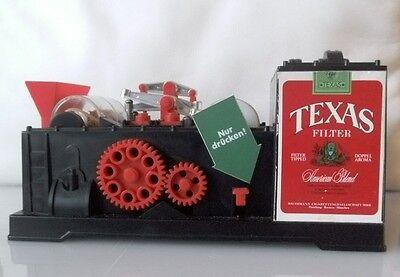 Texas Filter Zigaretten Tabak Drehmaschine Automat cigarettes stuffing Machine