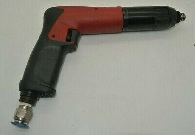 Desoutter Pistol Pneumatic Screwdriver Sdp075-t1050-s4q