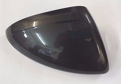 Left hand passenger side for Mitsubishi ASX 10-14 wing mirror glass Wide Angle