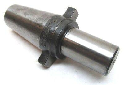 Universal Jacobs Taper 4 Drill Chuck Adapter W Kwik-switch 300 Shank - 80354