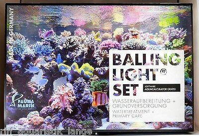 Fauna Marin Balling Light Starter Set riff-aquaristik-lange.de