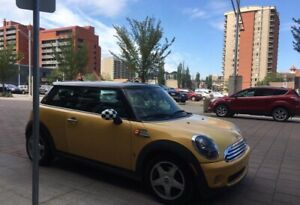 2007 Mini Cooper Automatic 124km!!