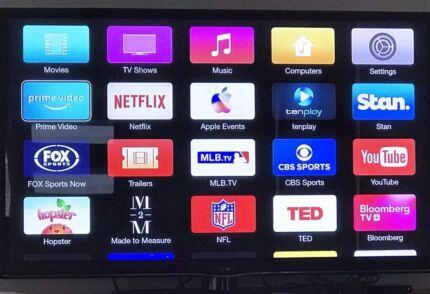 Apple TV - Excellent condition