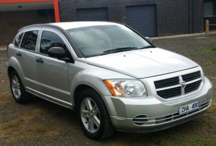 2006 DODGE CALIBER SUV AUTOMATIC WITH LOW K.M 150,000
