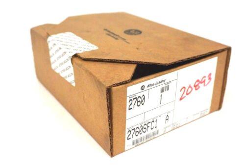 NEW ALLEN BRADLEY 2760-SFC1 MEMORY MODULE 2760SFC1