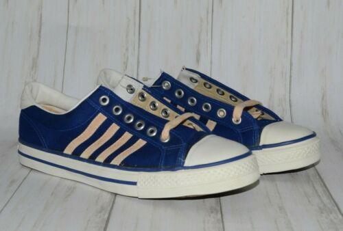 Vintage Mr. Sneekers Canvas Shoes Sneakers Men