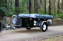 PMX Trailer 2016 Buckland LX Soft Floor camper Trailer Canning Vale Canning Area Preview