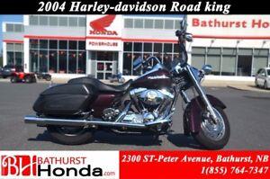 2004 Harley-Davidson Roadking