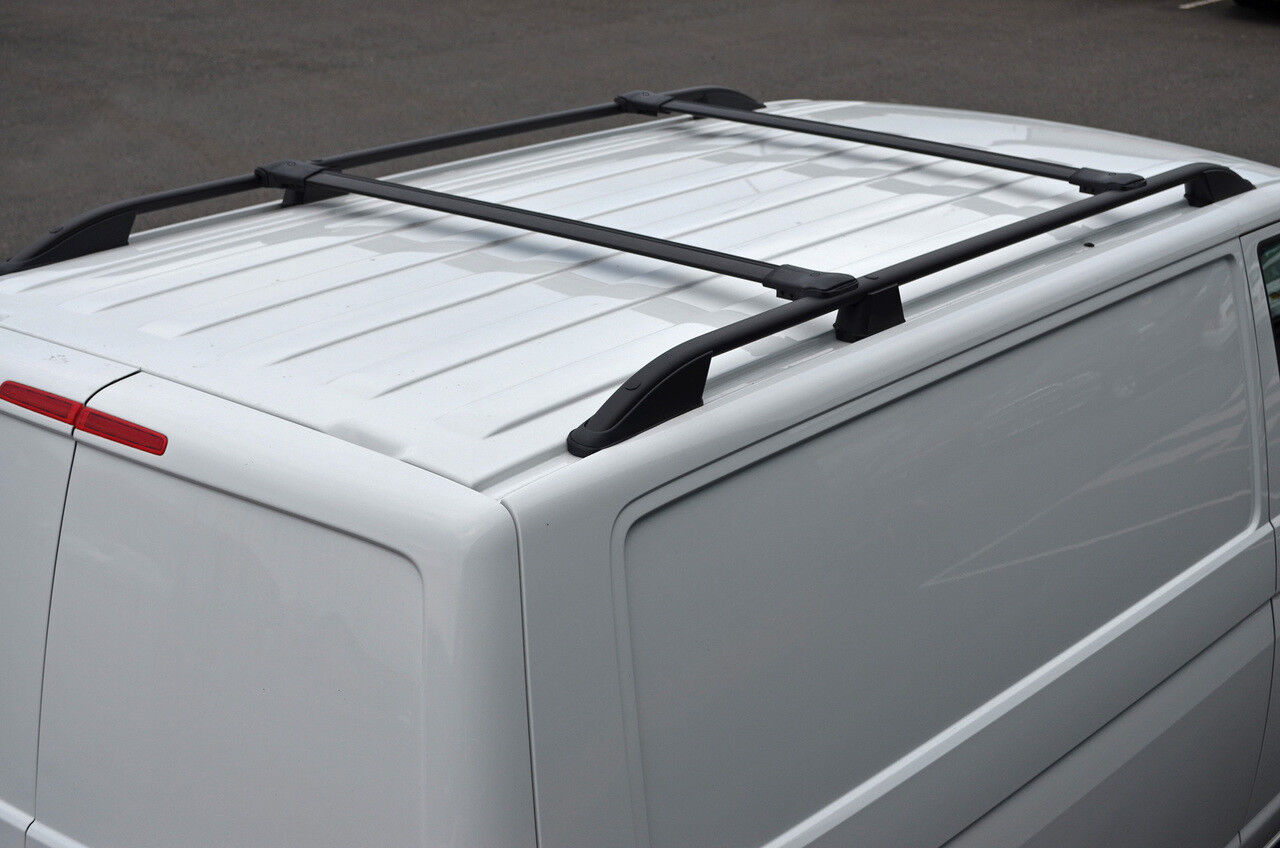 2015+ Cross Bar Rail Set To Fit Roof Side Bars To Fit Mercedes-Benz V-Class