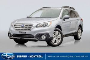 2016 Subaru Outback 2.5i FIRST SNOW SPECIAL DEAL!
