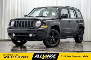 2015 Jeep Patriot ALTITUDE | 4X4 | BLUETOOTH | TRES PROPRE!! ACC
