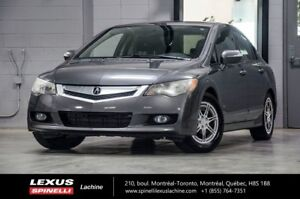2011 Acura CSX I-TECH PKG; **RESERVE / ON-HOLD** 2 SETS OF RIMS