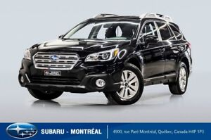 2015 Subaru Outback 3.6R Touring One owner, lease return