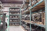 Morecambe Salvage Used Car Spares