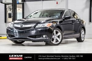 2013 Acura ILX PREMIUM; CUIR TOIT CAMERA NEW ARRIVAL