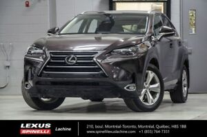 2015 Lexus NX 200t EXECUTIF AWD; **RESERVE / ON-HOLD** $16,675 S