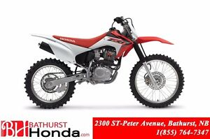 2017 Honda CRF230 Lightweight strength!!!