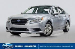 2016 Subaru Legacy 2.5i FIRST SNOW SPECIAL DEAL!