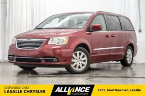 2014 Chrysler Town & Country TOURING | CAMERA | GRP ELECTRIQUE |