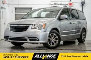 2013 Chrysler Town & Country TOURING | CAMERA | STOWN N GO |
