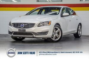 2017 Volvo S60 T5  Premier VOLVO CERTIFIED PRE OWNED WARRANTY 31