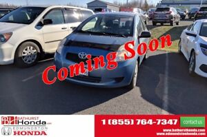 2007 Toyota Yaris Low Mileage! Automatic! A/C! CD/MP3 Stereo!