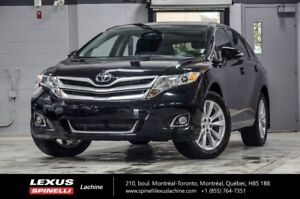 2016 Toyota Venza 4 CYL LE AWD; CAMERA BLUETOOTH CRUISE ALL WHEE