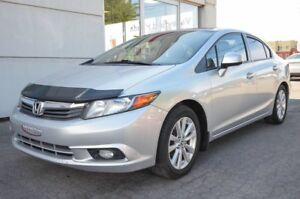 2012 Honda Civic Sdn EX TOIT OUVRANT MAGS
