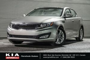 2013 Kia Optima EX SUNROOF SUNROOF