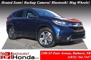 2017 Honda CR-V LX - AWD Auto Start! Heated Front Seats! Apple C