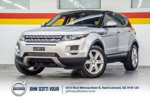 2014 Land Rover Range Rover Evoque Pure Plus VERY LOW KILOS