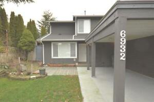 6932 134A STREET Surrey, British Columbia
