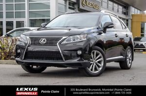 2015 Lexus RX 350 TOURING NAVIGATION,AWD,BACKUP CAMERA,FULLY EQU