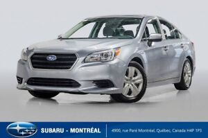 2016 Subaru Legacy 2.5i 2019 JANUARY SPECIAL DEAL!