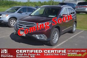 2013 Honda CR-V EX New Tires! Power Moonroof! Backup Camera! Blu