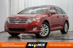 2009 Toyota Venza AWD | 2.7L | TRES PROPRE!! AWD PERFECT FOR WIN