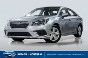 2018 Subaru Legacy 2.5i FISCAL YEAR END LIQUIDATION!