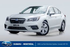 2018 Subaru Legacy 2.5i Very low mileage