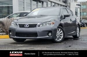 2013 Lexus CT 200h HYBRID HYBRID,BLUETOOTH,CRUISE CONTROL,HEATED