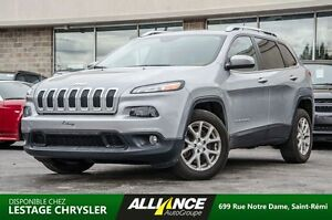 2014 Jeep Cherokee NORTH | Latitude