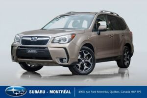 2015 Subaru Forester XT Limited FISCAL YEAR END LIQUIDATION!