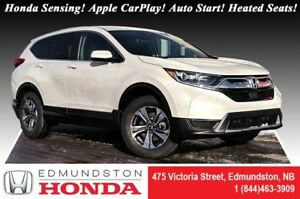 2018 Honda CR-V LX - AWD Auto Start! Heated Front Seats! Apple C