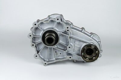 Verteilergetriebe Mercedes x164 w164 w166 ML GL  A2512801300 Austausch