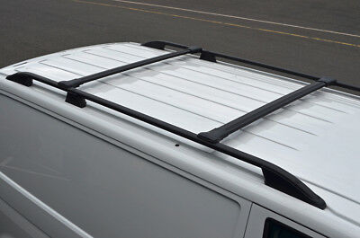 DRX222 ~ 2 roof rack bars Toyota Proace new model 2016 onwards