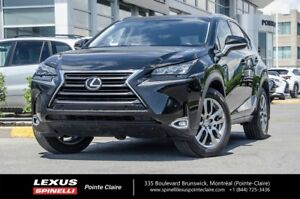 2015 Lexus NX 200t LUXURY NAVIGATION NAVIGATION,LEATHER,BACKUP C