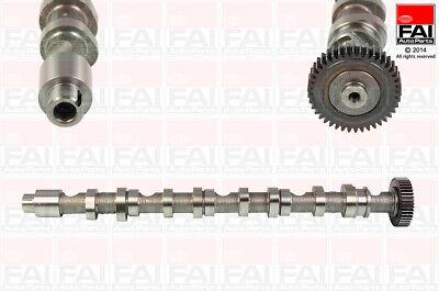 Exhaust Camshaft To Fit Audi A3 (8P1) 2.0 Tdi (Cffa) 05/03-08/12 Fai Auto Parts